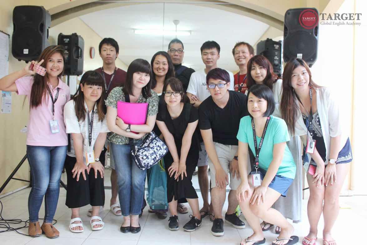 我和我的同學