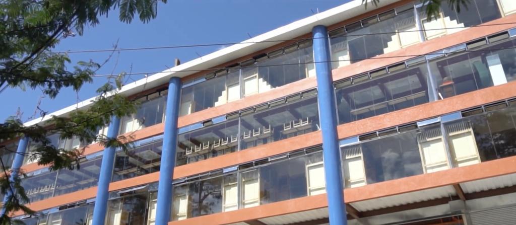 PINES主校區(初級校區),適合英語考試分級1~5級的學生學習。