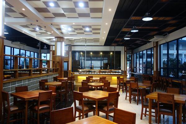 CPI餐廳