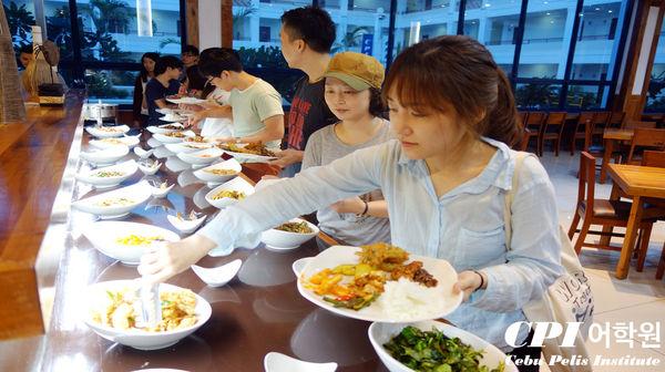 CPI晚餐自助式2