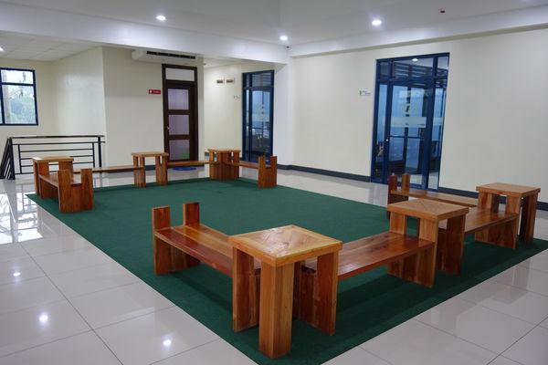 CPI教學休息區