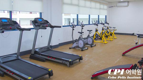 CPI健身房