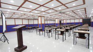 大團體教室