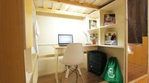宿舍寢室(二)