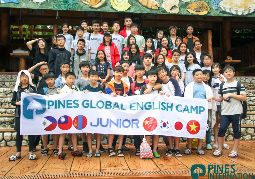 English Camp Abroad Baguio Philippines